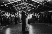 Shutter and Lace | Queensland Wedding | First Dance