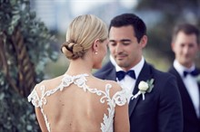 Lost In Love Photography | Nurit Hen from Mirror Mirror London | Royal Melbourne Yacht Squadron