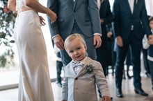 Aleksandar Jason | Real Wedding | Son