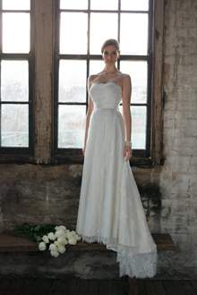 Dress by Lavender Bridal & Formal House