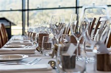 Lake Crackenback Resort | Lauren Paterson Photography | Table Decoration