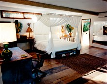 Best Smith Hotel 2014 Winner: Uxua Casa, Brazil