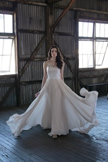 Dress by Bridal on Pulteney