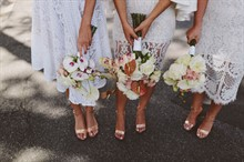 Beck Rocchi Photography | Melbourne Wedding | Bridesmaids