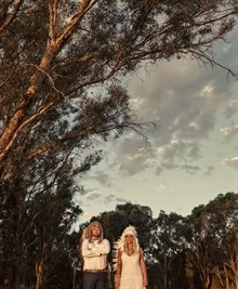 Esh Photography | Real Wedding | Canberra Wedding