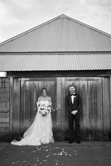 R Weddings | Yarra Valley Wedding | Wedding Photography