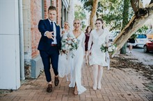 The Bride Lab | Adelaide Bridal Boutique | Modern Bridal Gown