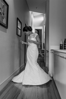 Lake Crackenback Resort | Lauren Paterson Photography | Bride