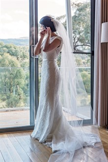 Lake Crackenback Resort | Lauren Paterson Photography | Bride Getting Ready