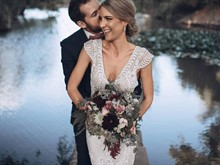 Betrothed | Adelaide Wedding Dress