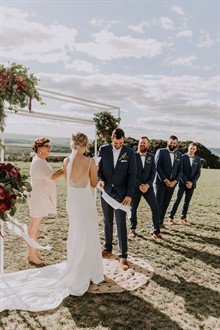 Shutter and Lace | Queensland Wedding | Alana Salm