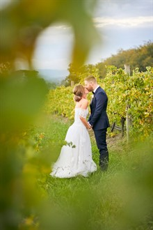 R Weddings | Yarra Valley Wedding | Vineyard Wedding
