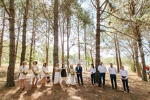Esh Photography | Real Wedding | Yarralumla Woolshed