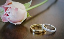 Corey Wright Photographer | DiVino Ristorante | Wedding Rings