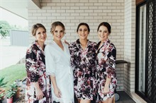 Shutter and Lace | Queensland Wedding | Bridal Party