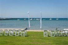 Blairgowrie Yacht Squadron | Ceremony Location