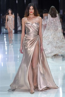 Ralph & Russo Couture Spring 2018 Collection
