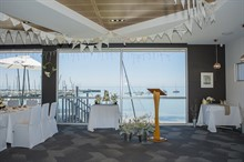Blairgowrie Yacht Squadron | Waterfront Reception