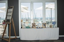Blairgowrie Yacht Squadron | Gift Table