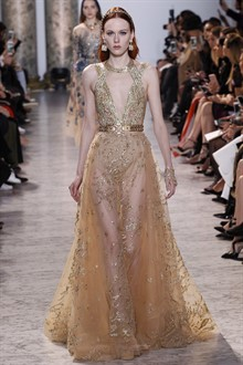 Elie Saab Spring/Summer 2017 Haute Couture