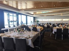 Blairgowrie Yacht Squadron | Reception Room
