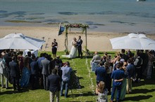 Blairgowrie Yacht Squadron | Waterfront Ceremony
