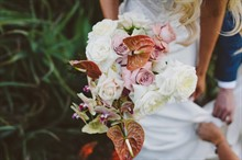 Beck Rocchi Photography | Melbourne Wedding | Wedding Flowers