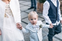 Aleksandar Jason | Real Wedding | Children at wedding