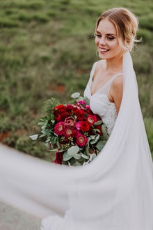 Shutter and Lace | Queensland Wedding | Linard Floral