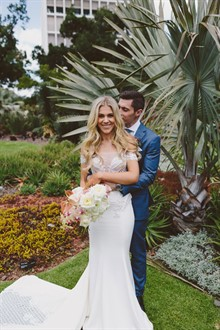 Beck Rocchi Photography | Melbourne Wedding | Bride-to-be