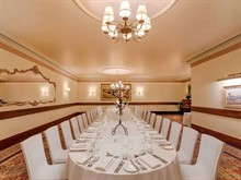 The Hotel Windsor | Melbourne Wedding Venue | Windsor Canberra Room