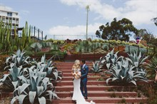 Beck Rocchi Photography | Melbourne Wedding | Royal Botanic Gardens