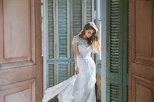 Florence Silk Tulle