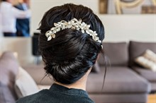 Lake Crackenback Resort | Lauren Paterson Photography | Wedding Hair