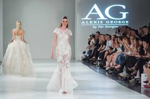 Alexis George | Bridal Couture | Wedding Dresses