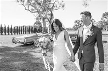 The Bride Lab | South Australia Bridal Store