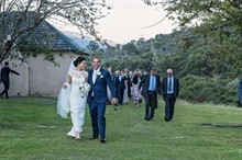 Lake Crackenback Resort | Lauren Paterson Photography | Bride And Groom