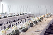 Lost In Love Photography | Royal Melbourne Yacht Squadron | Reception Styling