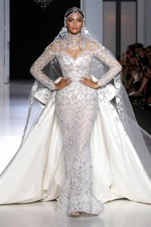 Ralph & Russo Couture Autumn Winter 2017/2018