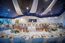 Weddings at Sfera's Park Suites & Convention Centre