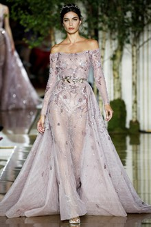 Zuhair Murad Fall/Winter 2017/2018 Haute Couture