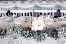 Lost In Love Photography | Real Wedding | Royal Melbourne Yacht Squadron | My Flower Room