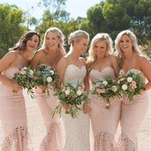 Alexis George | Bridal Couture | Bridesmaids Dresses