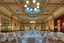 The Hotel Windsor | Melbourne Wedding Venue | Grand Ballroom