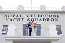 Lost In Love Photography | Real Wedding | Royal Melbourne Yacht Squadron