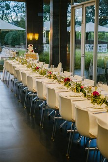 Corey Wright Photographer | DiVino Ristorante | Wedding Venue