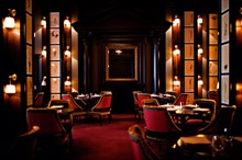 Hottest Hotel Bar Winner: The NoMad, New York