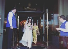 The Hotel Windsor | Melbourne Wedding Venue