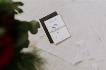 Shutter and Lace | Queensland Wedding | Wedding Stationery