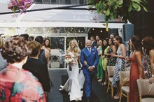 Beck Rocchi Photography | Melbourne Wedding | Wedding Ceremony
